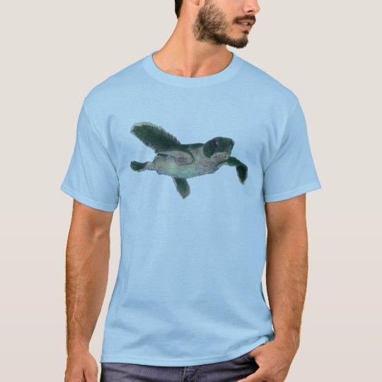 Baby Sea Turtle T-Shirt
