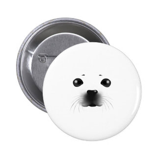 Baby Seal Button