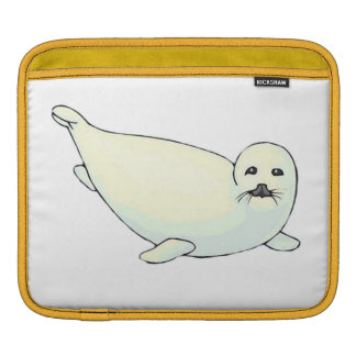 Baby Seal Sleeves For iPads