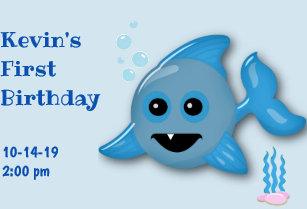 e8866423d5 Baby Shark Cards | Zazzle