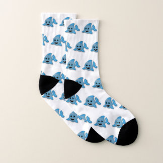 Baby Sharks Socks