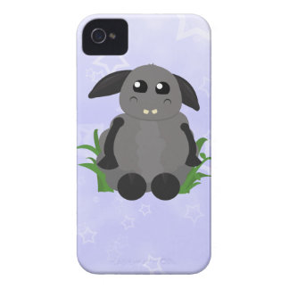 Baby Sheep iPhone 4 Case-Mate Case