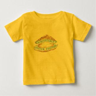 Baby Shirt de príncipe George Playera De Bebé
