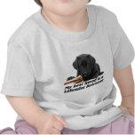 """Baby-Shirt """"Labrador Retriever"""""""