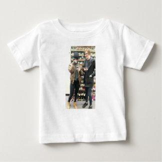 baby shoe baby T-Shirt