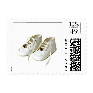 Baby Shoes Stamps
