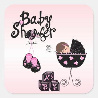 Baby Shower 2 Sticker