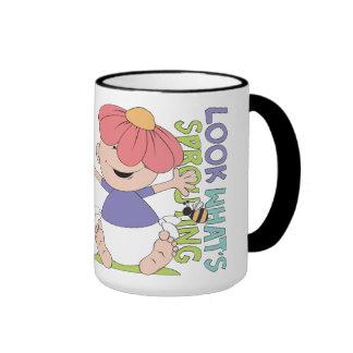 Baby-Shower 3 Gift Ringer Mug