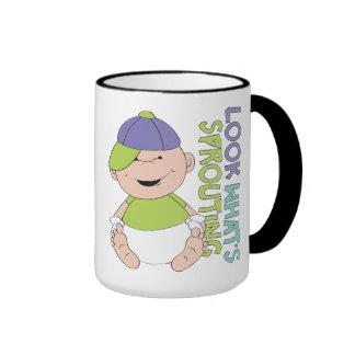 Baby-Shower 4 Gift Ringer Mug