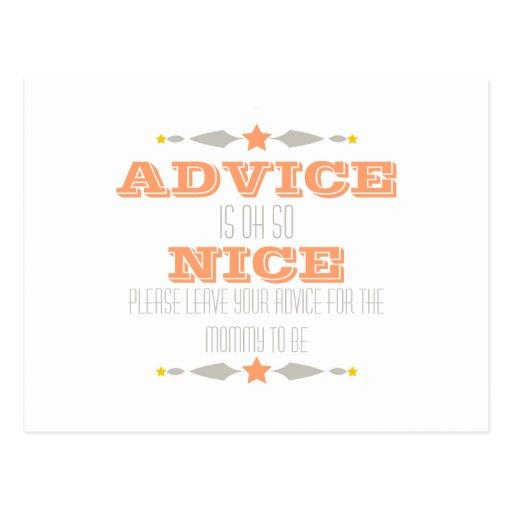 new advice cards new advice card templates
