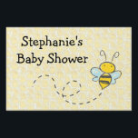 """Baby Shower and &quot;Its a Boy&quot; Birth Announcemen Sign<br><div class=""""desc"""">This double sided yard sign serves two purposes. First, to let people know they are at the right house for a baby shower. Personalize it by adding mom to be&#39;s name in the customize area. Second, Birth Announcement Sign, Let everyone know you had a boy! This sign as done in...</div>"""