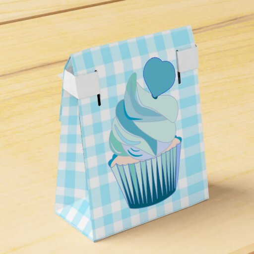 Blue Baby Shower Favor Boxes : Boy baby shower favor boxes wedding