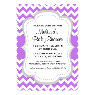 Baby Shower, Baby Sprinkle, Custom Invite
