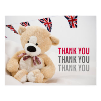 Baby Shower / Baby Thank You Postcard
