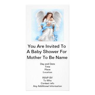 Baby Shower (Boy) Card