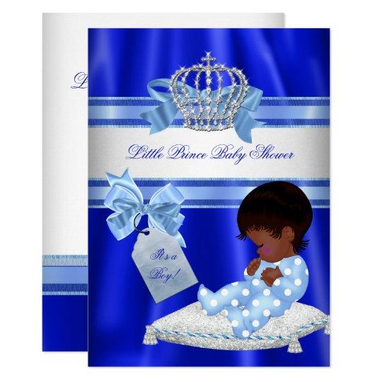 Royal Baby Shower Invitations