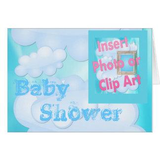 Baby Shower/ Bridal invitation Invitation