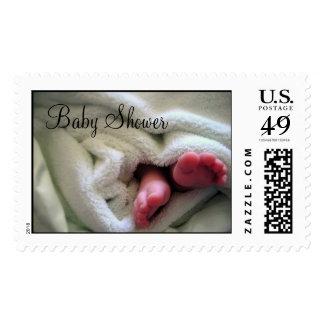 Baby Shower Custom Postage