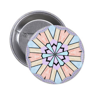 Baby shower design button