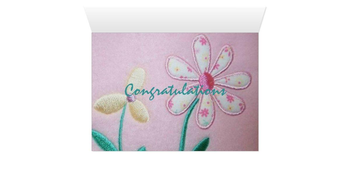 baby shower gift card zazzle