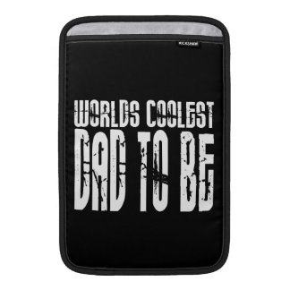 Baby Shower Gifts 4 Dads Worlds Coolest Dad to Be Sleeves For MacBook Air