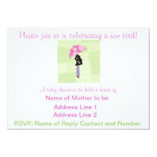 Reply baby shower invitations zazzle baby shower invitation filmwisefo