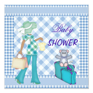 Baby Shower Invites Boys And Girls Cute