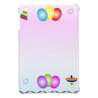 Baby Shower Case For The iPad Mini