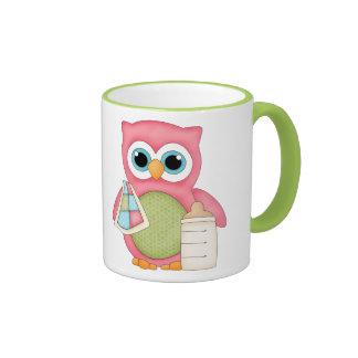 Baby Shower Mug
