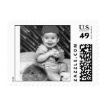 BABY SHOWER NURSERY INFANT NEWBORN POSTAGE