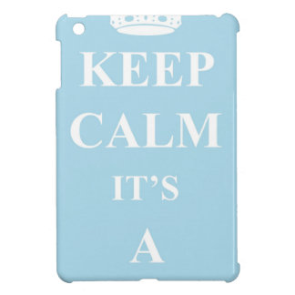 BABY SHOWER PARENT MOM DAD CASE FOR THE iPad MINI