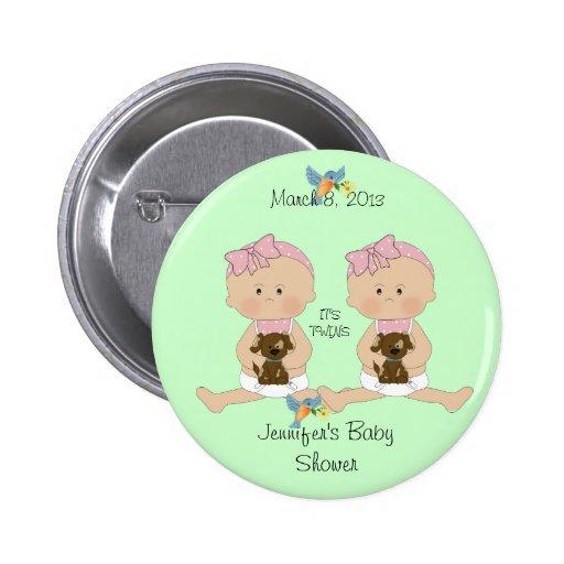 baby shower pin zazzle