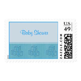 Baby Shower Postage