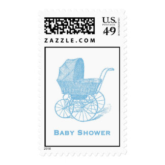 Baby Shower Postage