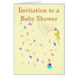 Baby Shower RSVP cards Add details