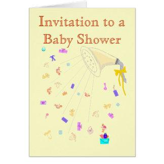 baby shower rsvp