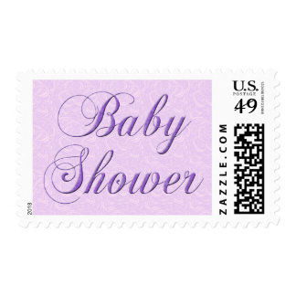 Baby Shower Stamp