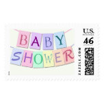 Baby Shower! Stamps