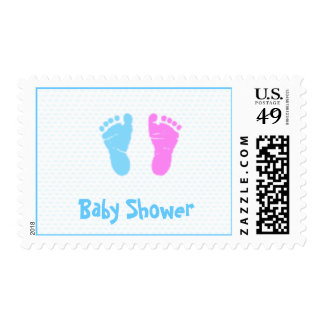 Baby Shower Stamps mg