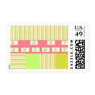 Baby Shower Stamps mg Stamps