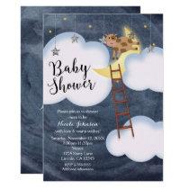 Baby Shower Storybook Nursery Rhyme Invitations