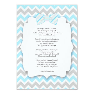 Baby Shower Thank You Cards | Zazzle