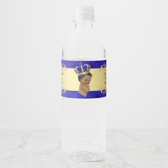 Baby Shower Water Bottle Labels Royal Baby Shower Water Bottle