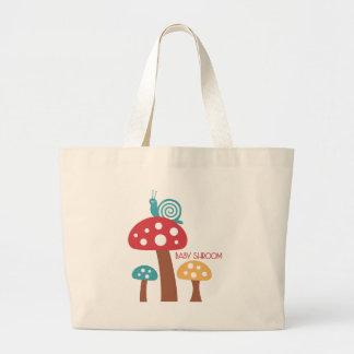 Baby Shroom Bags
