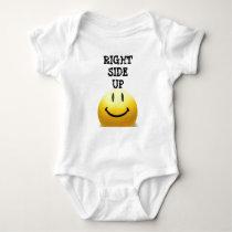 Baby-sitter Baby Bodysuit