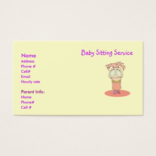 Baby Sitting Service Cards feat Lil Alice