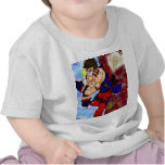 BABY SIZE DOME BUSTA T SHIRT