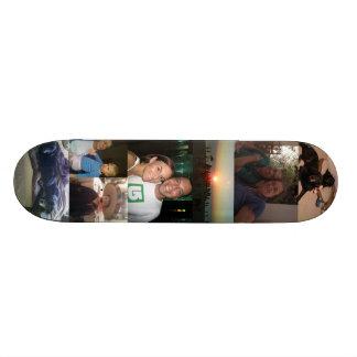 baby skate custom skate board