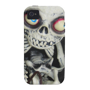 Baby Skeleton iPhone 4 Cases