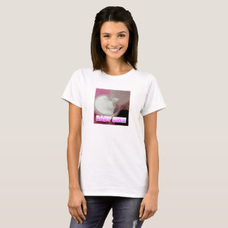 Baby Skin Lotion T-Shirt